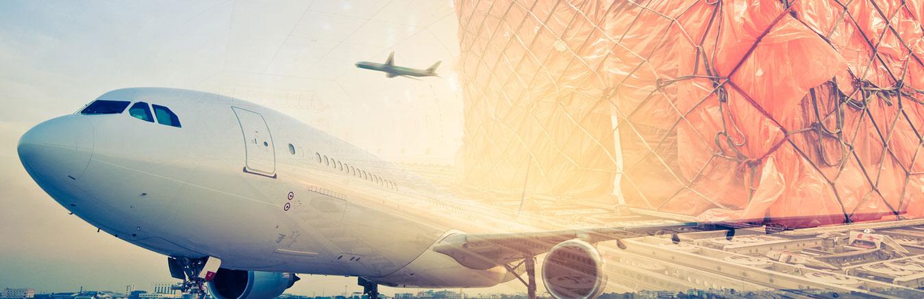 Air Freight - CSL Canada